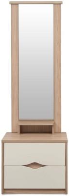 Nilkamal Polar Engineered Wood Dressing Table