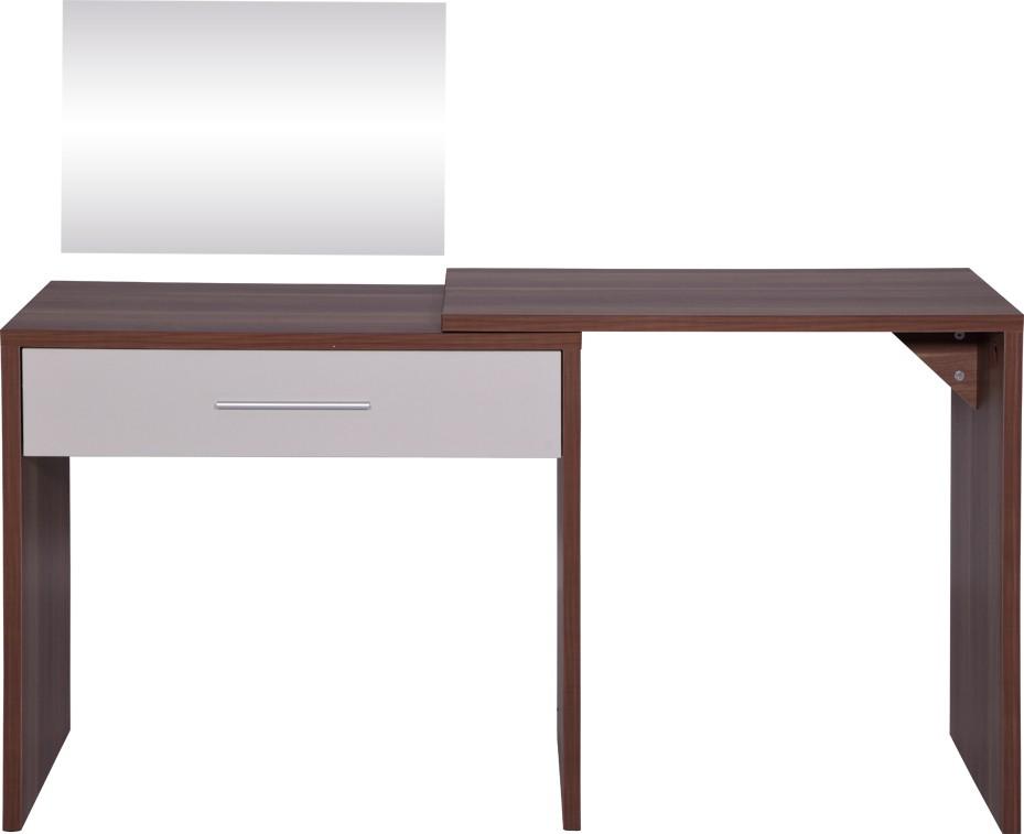 Miraculous Evok Anne Engineered Wood Dressing Table Finish Color Uwap Interior Chair Design Uwaporg