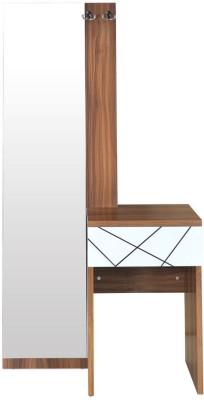 @home by Nilkamal Tiffany Engineered Wood Dressing Table