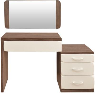@home by Nilkamal Ozone Engineered Wood Dressing Table