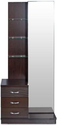 @home by Nilkamal Winner Engineered Wood Dressing Table