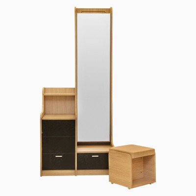 Godrej Interio NEW FLORID PRO PREMIMUM DRESSI Engineered Wood Dressing Table