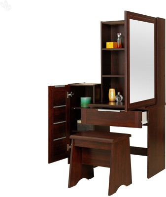 Royal Oak Milan Engineered Wood Dressing Table