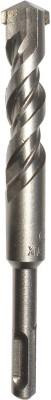 Te-Rux SDSP20160 SDS Plus Hammer Drill Bit-20x160mm Brad Points