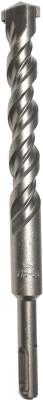 Te-Rux SDSP22410 SDS Plus Hammer Drill Bit-22x410mm Brad Points(Pack of 1)