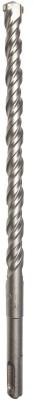 Te-Rux SDSP14410 SDS Plus Hammer Drill Bit-14x410mm Brad Points