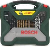 Bosch X50TI Brad Points Set(Pack of 50)