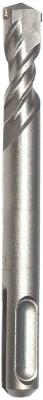 Te-Rux SDSP12110 SDS Plus Hammer Drill Bit-12x110mm Brad Points