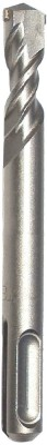 Te-Rux SDSP12110 SDS Plus Hammer Drill Bit-12x110mm Brad Points(Pack of 1)