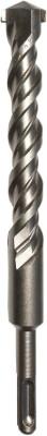 Te-Rux SDSP19160 SDS Plus Hammer Drill Bit-19x160mm Brad Points(Pack of 1)