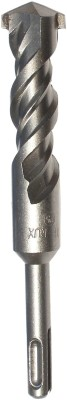 Te-Rux SDSP25310 SDS Plus Hammer Drill Bit-25x310mm Brad Points(Pack of 1)