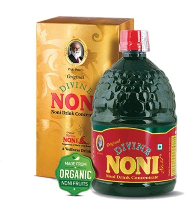 Prof. Peter's Divine Noni Gold 800 ml Herbs(Pack of 1)