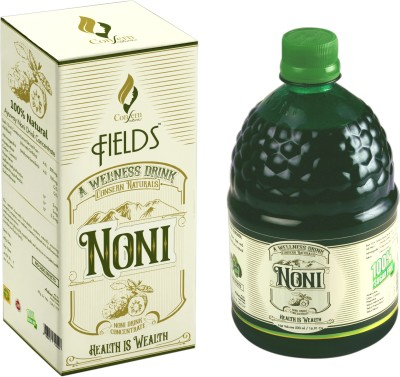 FIELDS Noni Juice 500 ml Herbs