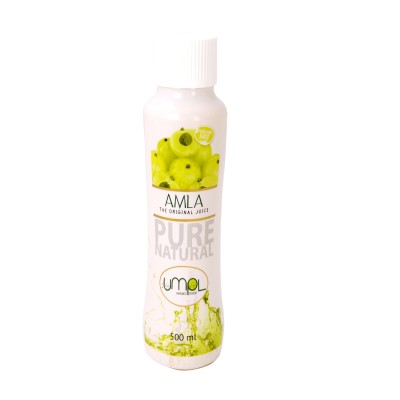 UMPL AMLA JUICE 500 ml Herbs