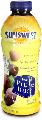 Sunsweet Prune Juice 946 ml Fruit