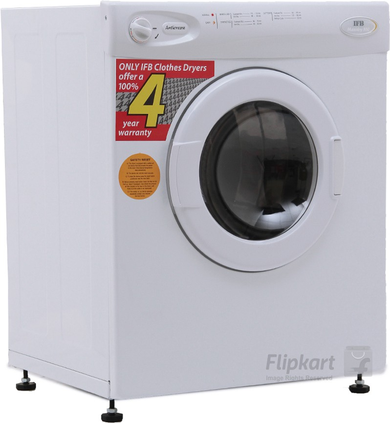 IFB MAXI DRYER 550 5.5KG Fully Automatic Front Load Washing Machine