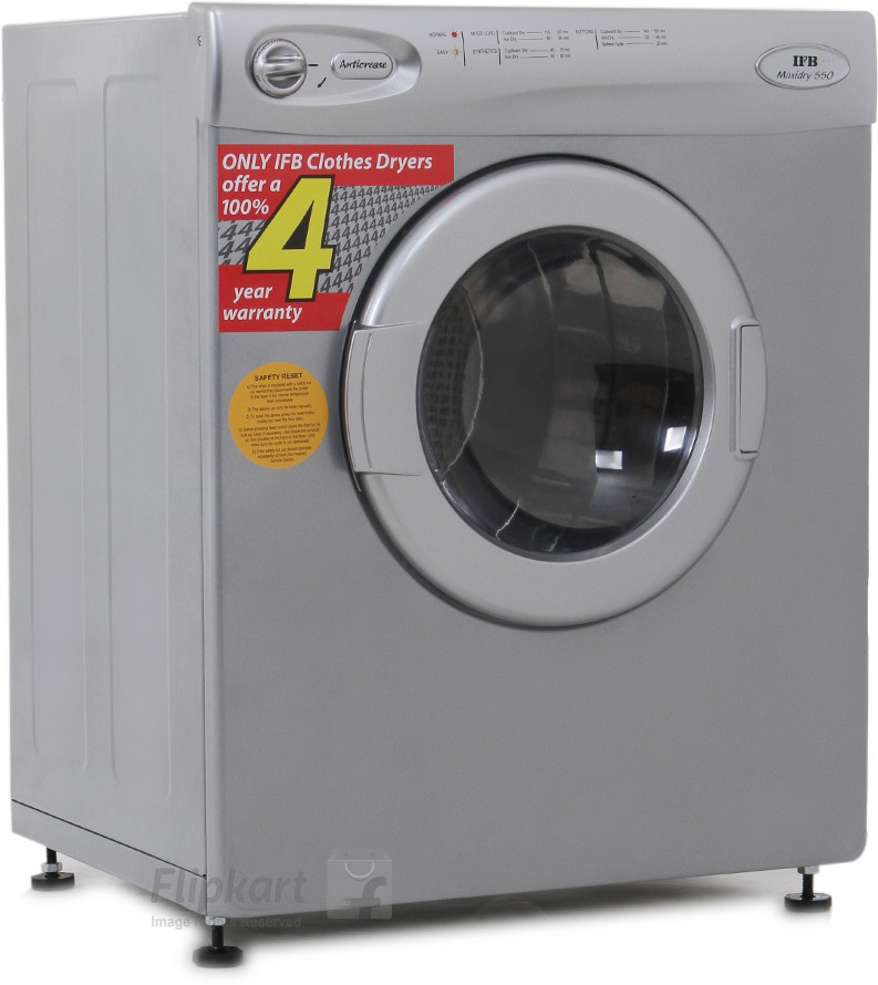 IFB MAXI DRYER EX 5.5KG Fully Automatic Front Load Washing Machine