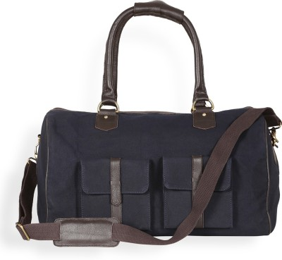 Henry and Smith Voluminous Mod Weekender Holdall 20 inch/50 cm