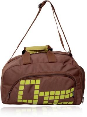 Yark Gym Bag with Shoe Pouch 16 inch/43 cm