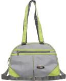 Raeen Plus GYM 13 inch/33 cm Gym Bag (Gr...
