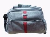 Cosmo Double Pocket 20 inch/50 cm Travel...