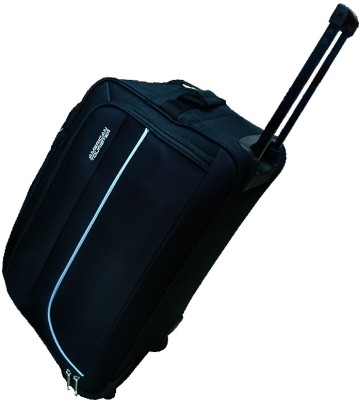 American Tourister JOIE DUFFEL STROLLEY 21 inch/55 cm