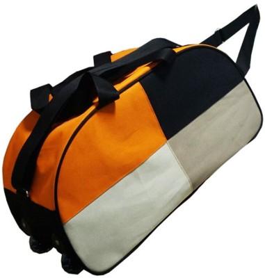 Caris Four Color Wheeler Bag 20 inch/50 cm