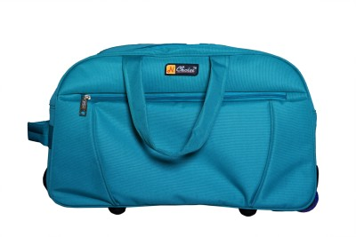 One Up ExpandableGTrolleyBag 23 inch/58 cm (Expandable)