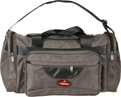 Daikon Air lite-GR 21 inch/53 cm (Expandable) Travel Duffel Bag(Grey)