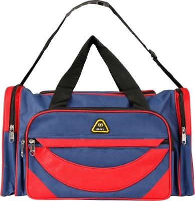 Daikon 4429BlueRed-TravelBag Travel Duffel Bag(Blue, Red)