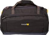 Liviya ri784000 Travel Duffel Bag (Grey)