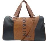 Goblin DART DUFFLE Travel Duffel Bag (Br...