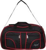 Layout Crossblk Travel Duffel Bag (Multi...