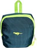 Gene MN-0305-BLUGRN Travel Duffel Bag (B...