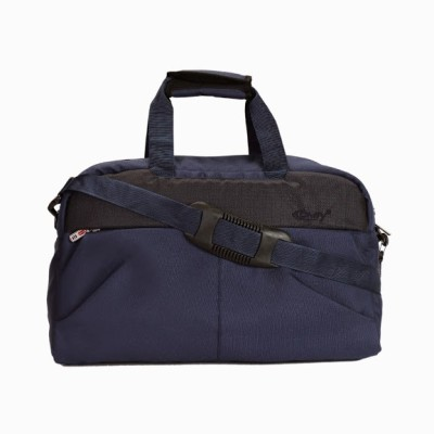 Comfy AT.01 17 inch/43 cm Travel Duffel Bag(Blue)