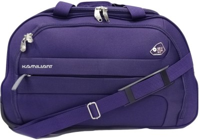 Kamiliant Travel Bag 22 inch/57 cm