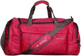 Spyki prompt Travel Duffel Bag (Pink)