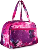 WRIG New Look Small Travel Bag (Pink)