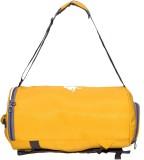 Gene MN-0299-YLW Gym Bag (Multicolor)