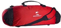 Wildcraft Shuttle nove red 20 inch/50 cm Travel Duffel Bag(Red)