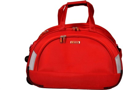 Grevia Bags 6028_24_Red 24 inch/60 cm