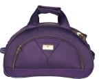 sammerry SMD-20 Duffel Strolley Bag (Pur...