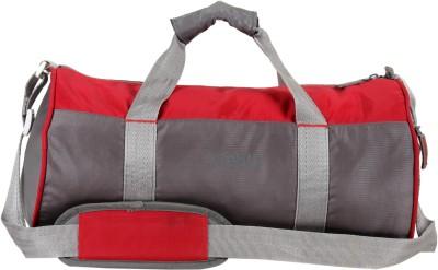 Fab.U Duffel Gym Bag 17 inch/43 cm