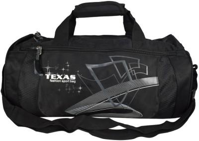 Texas USA ExclusiveGymBag9H 14 inch/35 cm