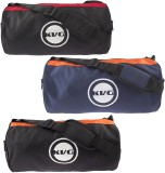 KVG Trio Gym Bag 16 inch/40 cm Gym Bag (...