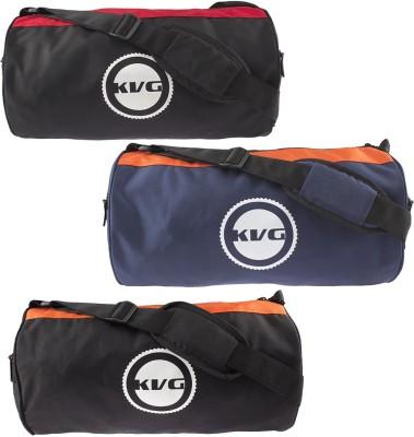KVG Trio Gym Bag 16 inch/40 cm