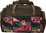 Liviya ri782000 Travel Duffel Bag (Multi...