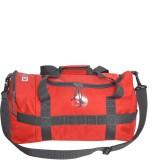 Gene MN-0293-RED Travel Duffel Bag (Red)