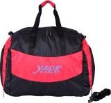 Yark Air Lite Travel Duffel Bag (Black)