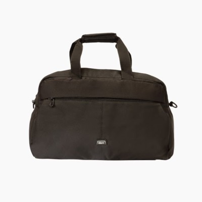 Comfy AT.01 17 inch/43 cm Travel Duffel Bag(Black)